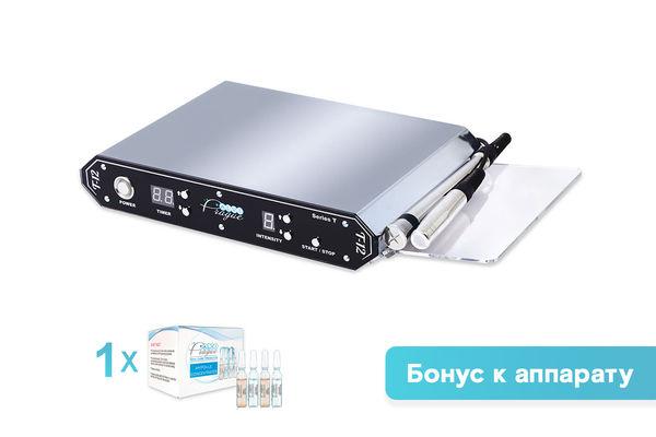 ► Аппарат безыгольной мезотерапии T-12 купить по доступной цене в Украине