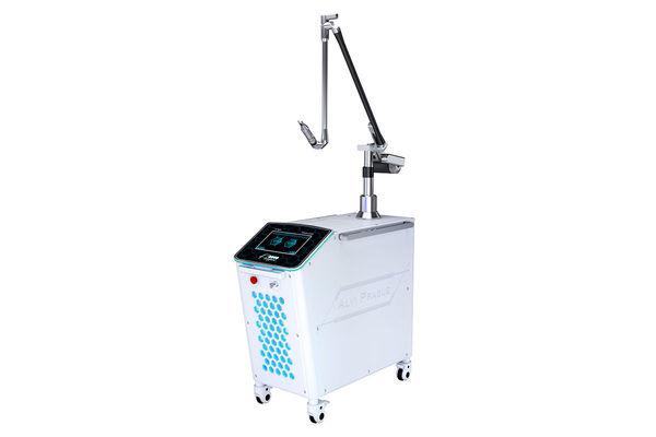 Неодимовый короткоимпульсный лазер для удаления тату Pulsar TL-600