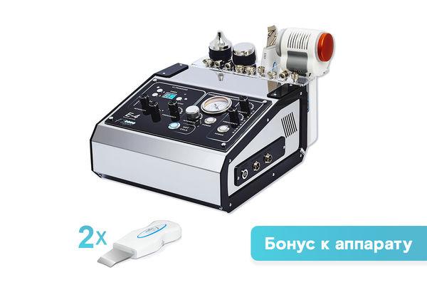 Косметологический комбайн E-4