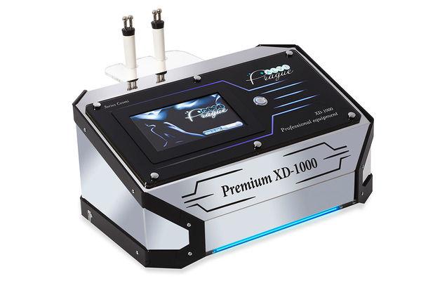 Аппарат микротоковой терапии Alvi Prague Premium XD купить с доставкой по Украине, цена производителя