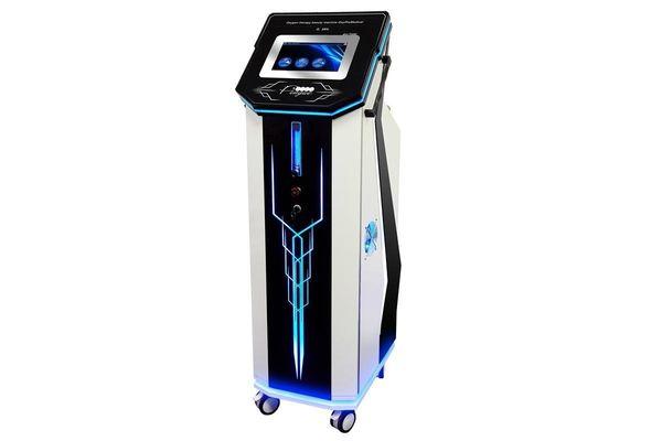 Аппарат кислородной терапии и газожидкостного пилинга AV-7000