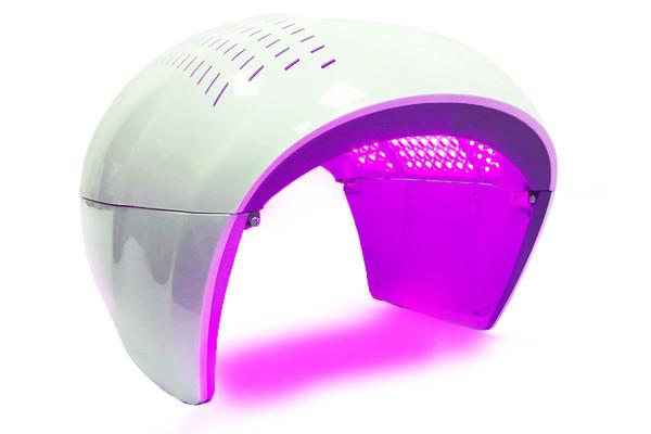Kosmetický přístroj pro fotonovou terapii HromoTon