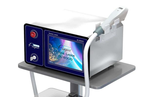 Diodový laser ALVI DL-8000