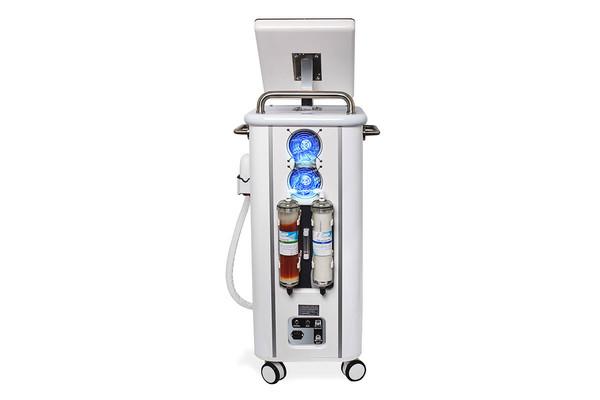 Laserový epilátor DL-6000